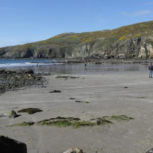 Church Bay