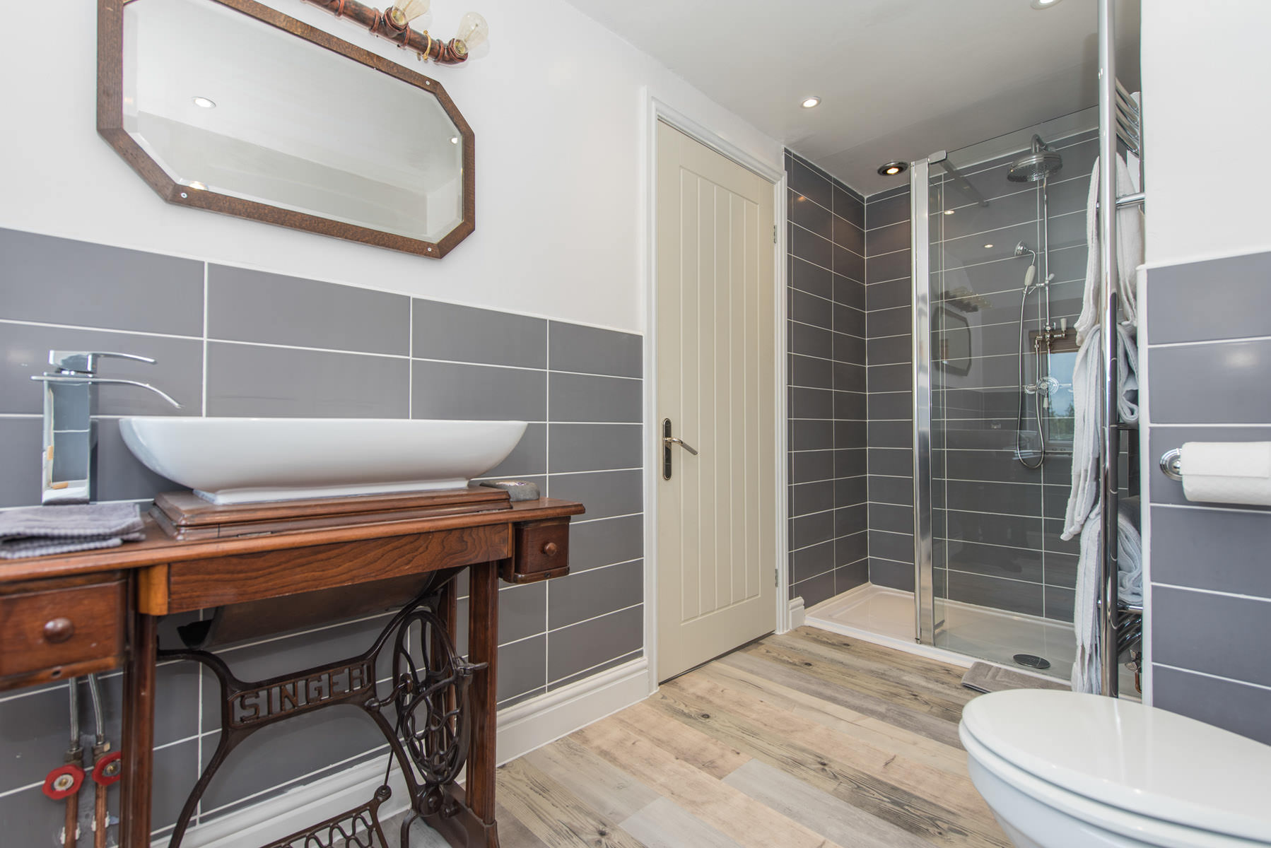 Cemaes Bay ensuite